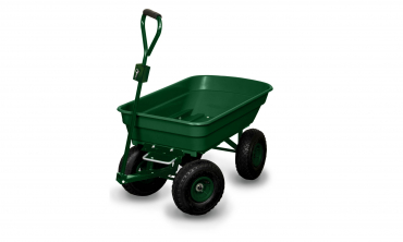 TRAIL - Chariot de jardin