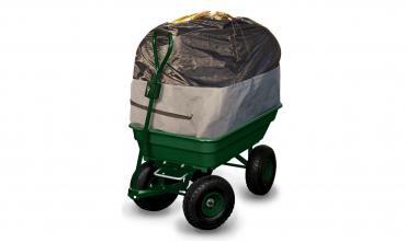 Chariot de jardin & Sac...